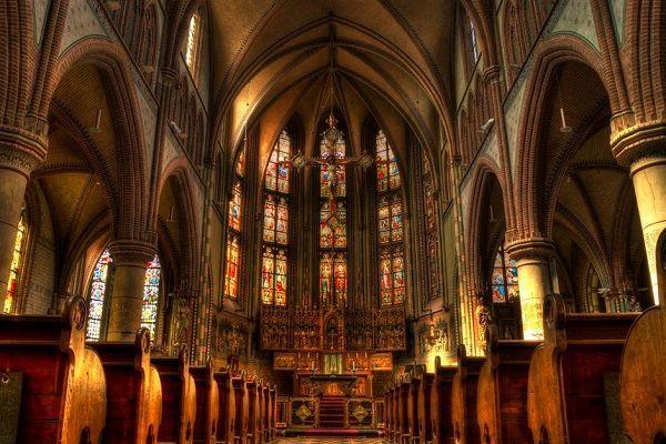 dienerinnen der heiligen kindheit jesu